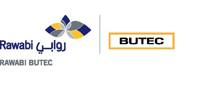 Rawabi BUTEC logo