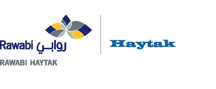 Rawabi Haytak logo