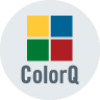 Color-Q test icon