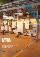 Rawabi Electric Profile